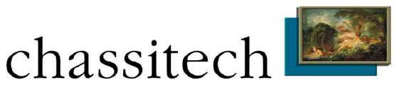 X Logo chassitec